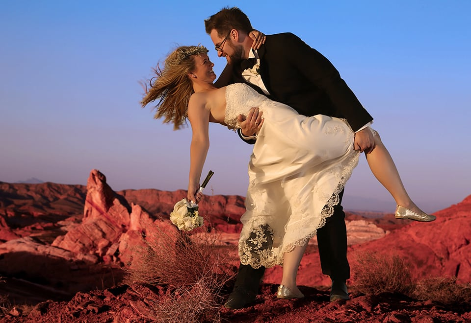 Wedding Photography Packages Las Vegas: Valley Of Fire Photography Packages
